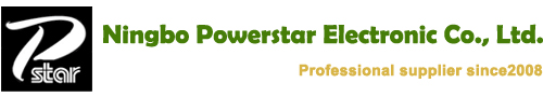 Ningbo Powerstar Electronic Co., Ltd.